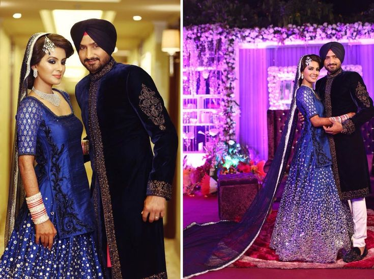 Geeta Basra #WeddingSutraP2W