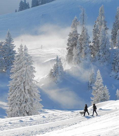 Villach, a téli sportok kánaánja | femina.hu