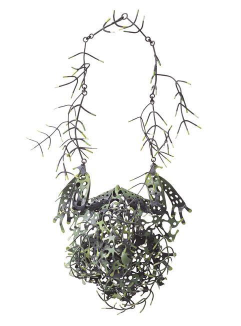 2011 : HANNA HEDMAN  Swedish Jewellery Designer