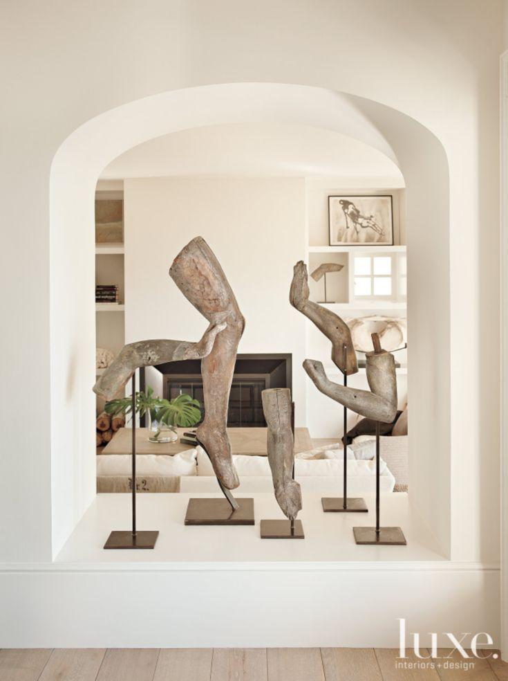 427 best luxe art images on pinterest for Living art design gallery