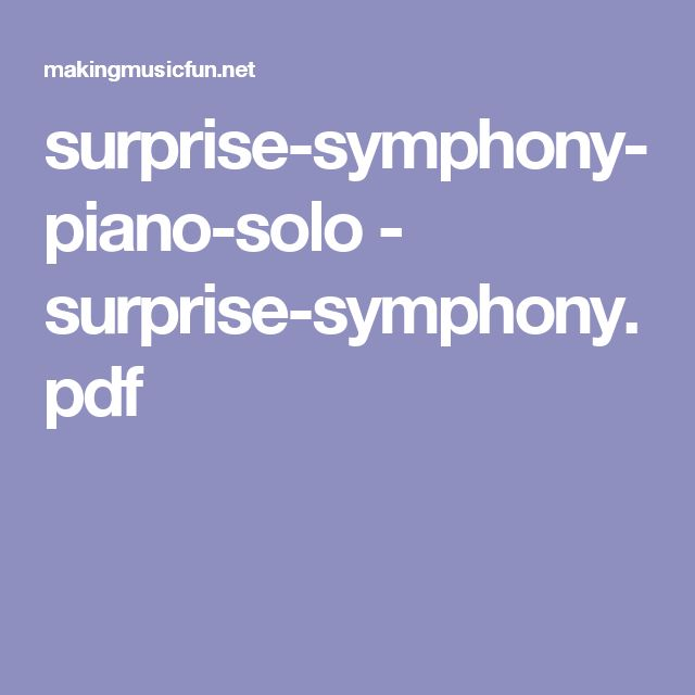 Solo Piano Ii Notebook Pdf Download