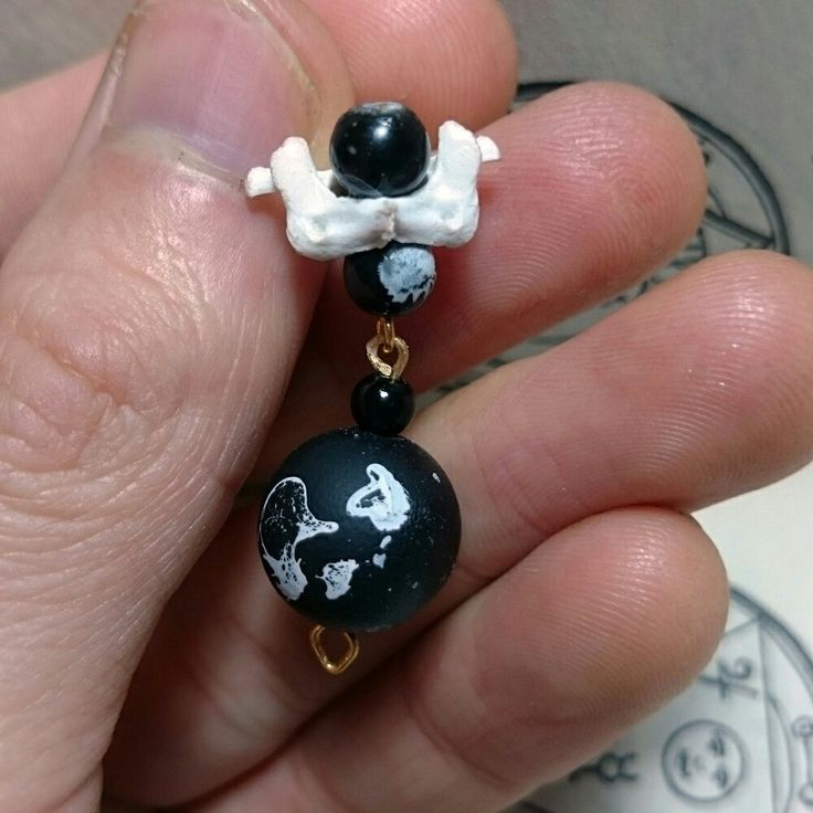 Take a look at these new, one of a kind jewellery items!