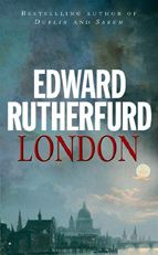 Edward Rutherfurd || London - Second book of his I've read, absolutely LOVED it! If you love any era in Britain you will find it in here, a great fictional yet accurate account of life throughout the ages in London