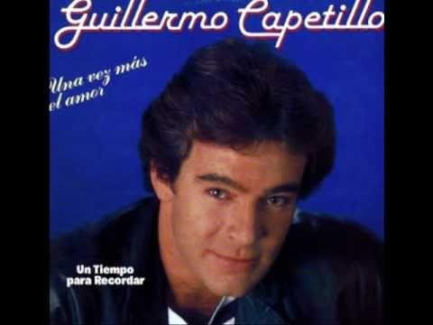 Guillermo Capetillo - Sin Una Mujer (1987)