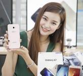 Samsung Galaxy A7 (2017) получил ассистента Bixby    Компания Samsung анонсировала новую модификацию смартфона Galaxy A7 (2017) среднего уровня, оригинальная версия которого дебютировала в начале этого года.    Подробно: https://www.wht.by/news/mobile/67389/?utm_source=pinterest&utm_medium=pinterest&utm_campaign=pinterest&utm_term=pinterest&utm_content=pinterest    #wht_by #samsung #samsung_galaxy #galaxy #bixby #смартфон #фаблет