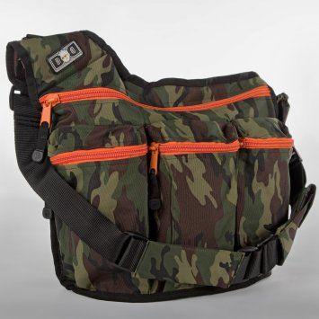 Love this- Diaper bag for the Dad..... Diaper Dude Diaper Bag - Camo