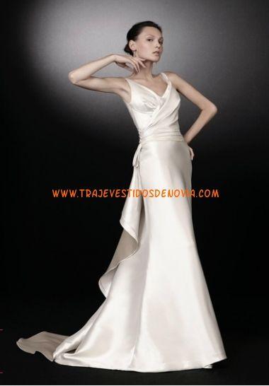 179 mejores imágenes de vestidos de novia Barcelona en Pinterest ...