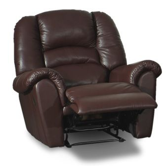 Recliner.jpg. Oversized ReclinerBig PeopleLeather ...  sc 1 st  Pinterest & 24 best 500 LB+ Heavy Duty Recliner For Big People images on ... islam-shia.org