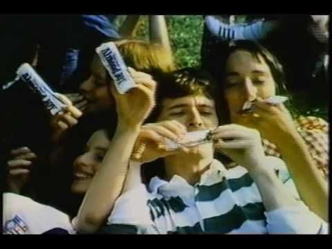 1976-78 Commercials Part 4 (Log Cabin to Playtex)