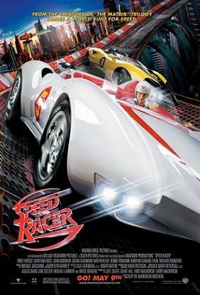 Speed Racer Sex 59