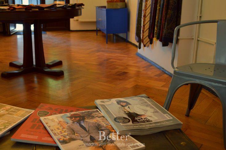 cravata de black friday 18 #table #gq #magazine