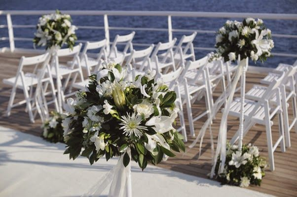 Matrimonio in crociera con Norwegian Cruise Line - Travel and Fashion Tips by Anna Pernice