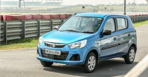Get all details of Maruti Suzuki Alto 800 Color options. 6 colors of Maruti Suzuki Alto 800 car are available in India which include Granite Grey, Silky Silver, Blazing Red, Cerulean Blue, Superior White, Mojito Green. View Maruti Suzuki Alto 800 colors available in Indian market at autoX. Choose your favorite Maruti Suzuki Alto 800 car color and book new Maruti Suzuki Alto 800 now. http://www.autox.in/new-cars/maruti-suzuki/alto-800/colors/