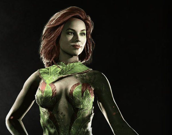 New Images From Injustice 2