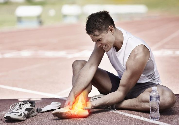 Can Visualization Exercises Speed Up Injury Healing?