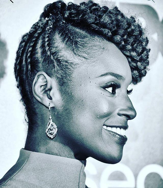 #issarae #insecurehbo #hairbyfelicialeatherwood