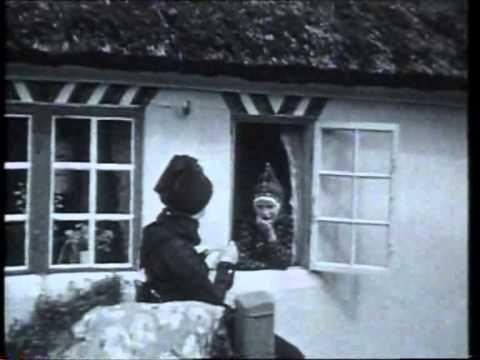 Turistfilm Fanø fra 1950'erne