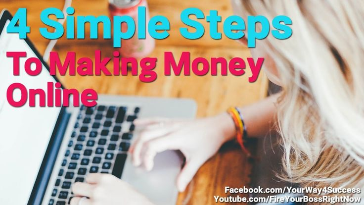 4 Simple Steps To Making Money Online From Home - Enviralizer Review -- http://www.YourWay4Success.com -- 4 Simple Steps To Making Money Online From Home - Enviralizer Review GOT A SMART PHONE? Let's make you some money. Read everything here: http://Text2