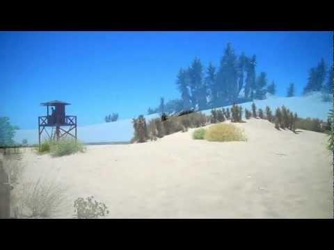 Playa de Isla Canela (Ayamonte)