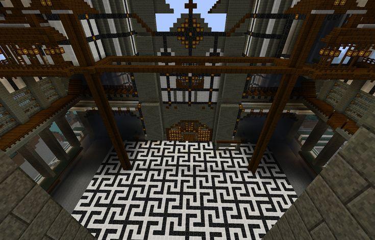 Minecraft Minecraft Pinterest Minecraft Och Inspiration