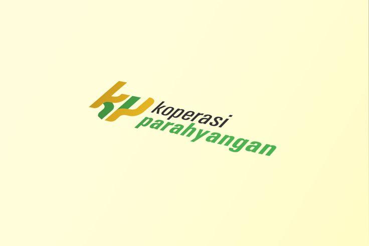 Koperasi Parahyangan. Bandung local cooperation body. Deigned at 2012.