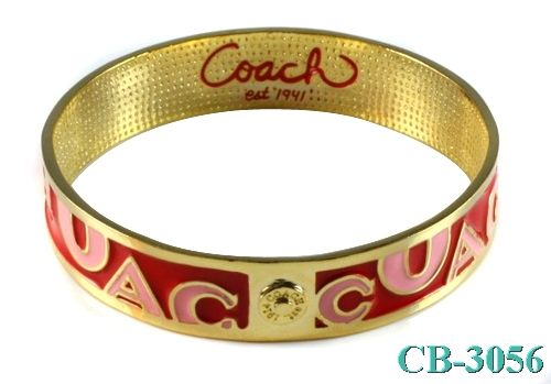 Coach Outlet for Jewelry-Bangle No: CB-3056 [ COACH-2210] - $31.99 : Coach Outlet Canada Online