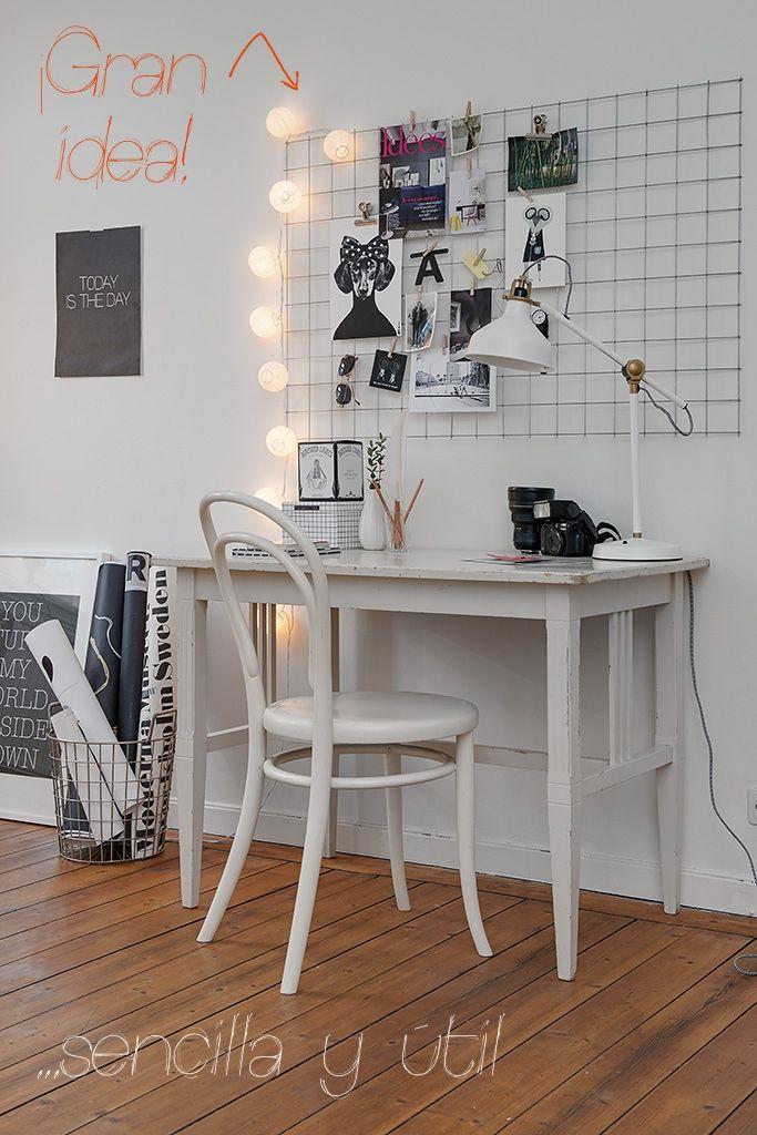 207 best Decoración images on Pinterest | Home ideas, Interior ...