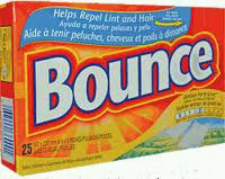 Bounce Sheets Bed Bugs