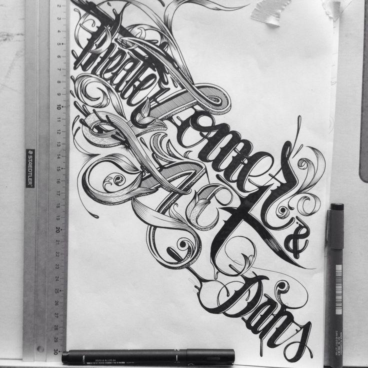 The art of type