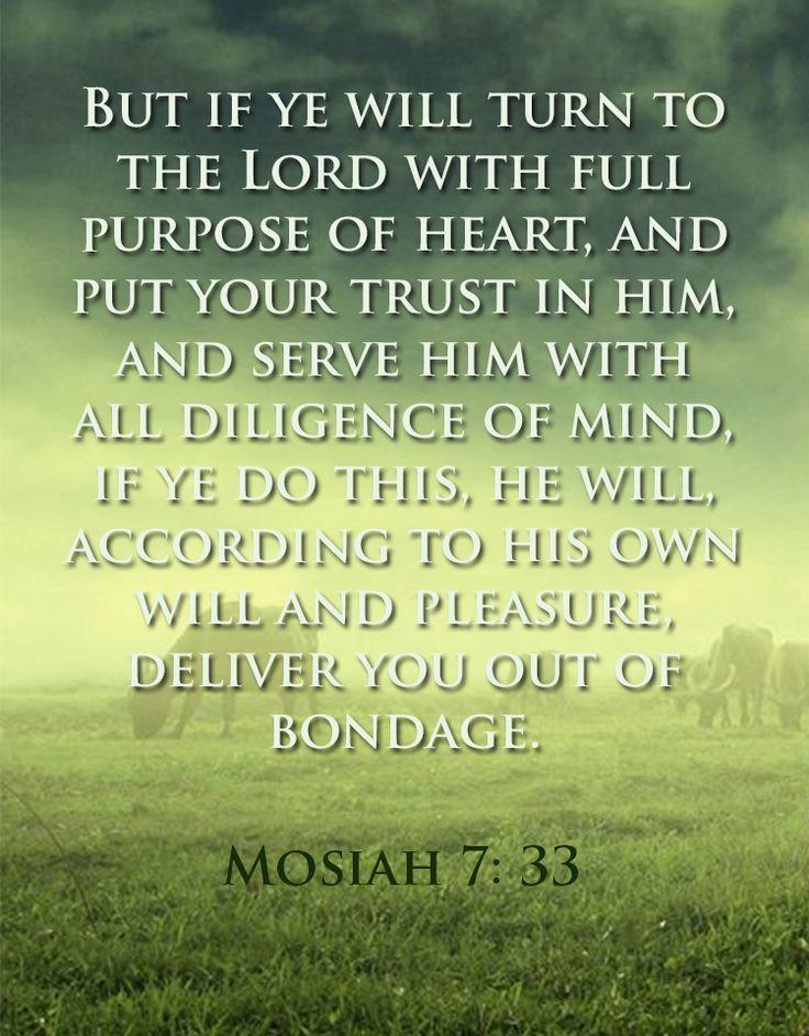 purpose of the book of mormon