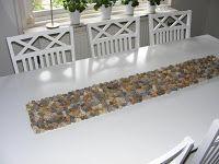 Ladylox: Duk gjord av sten