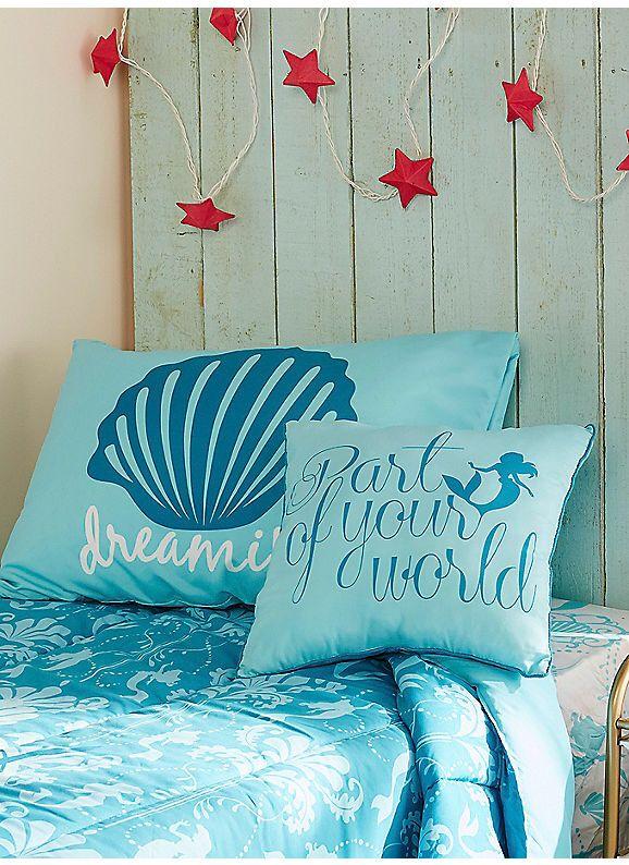 191 best Decor: Little Mermaid images on Pinterest | Little ...