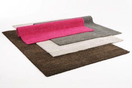 CANDY-matto alkaen 49€, väri petrooli/ruskea