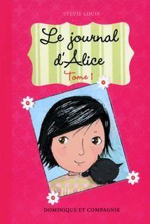Journal d'alice(le) #01