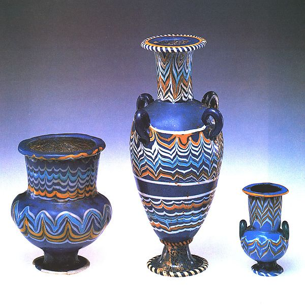 17 Best Images About Glass Of Ancient Egypt On Pinterest Glass Vase Syria And 1st Century