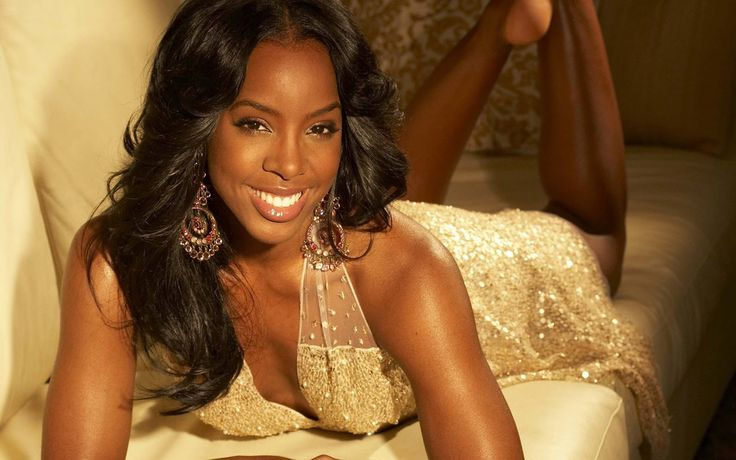 Beautiful Kelly Rowland