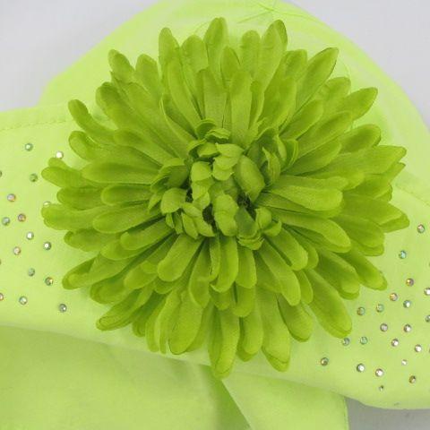 Green flower... Zielony kwiat...