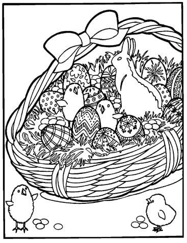 easter coloring pages crayola coloring pages easter coloring pages - Easter Egg Coloring Pages Crayola
