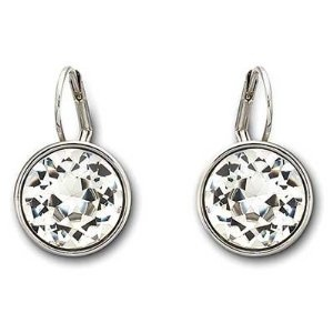 Can get enough of this earrings!!!LOVE them! LOVE them!Very beautiful and easy to wear.Looking to buy a new set in a different color.
