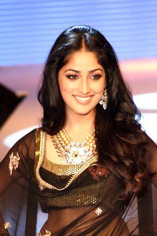 Beauty Secrets of Yami Gautam. My Beautiful Life: Yami Gautam