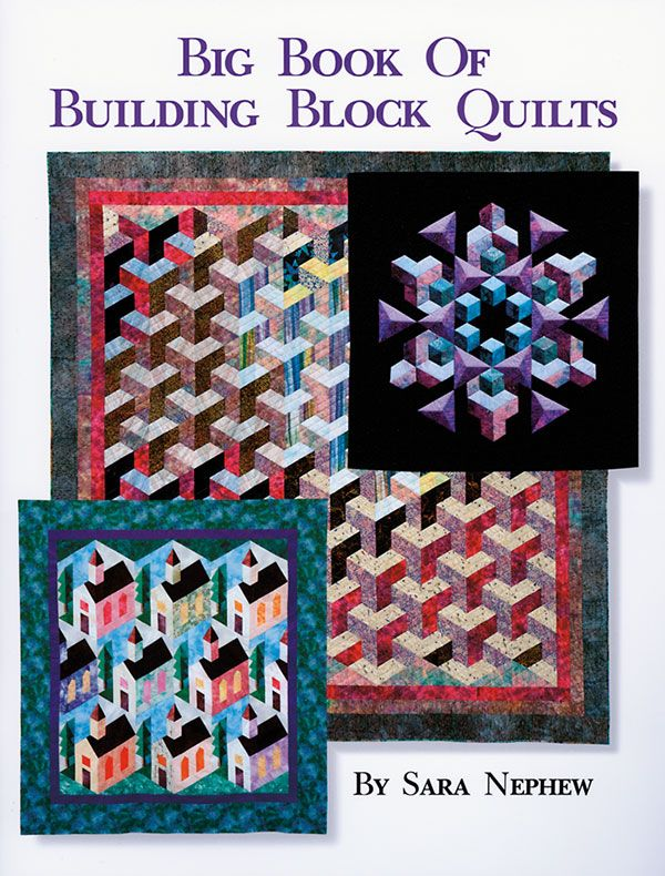 """<p+class=""""size-big"""">Layout,+shading,+and+color+choices+will+drive+your+skills+to+a+higher+level+of+quilting.</p> <strong>For+a+touch+of+contemporary,+these+quilts+offer+many+options+for+the+designing+eye.</strong>  The+designs+may+seem+difficult,+but+with+the+Clearview+Super+60+or+8""""+triangle+ruler+what+appears+nearly+impossible+is+definitely+possible."""