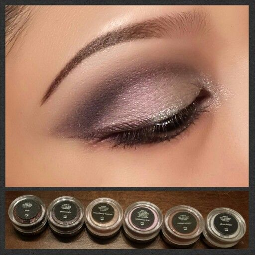 Bare Minerals- Degrees of Dazzling
