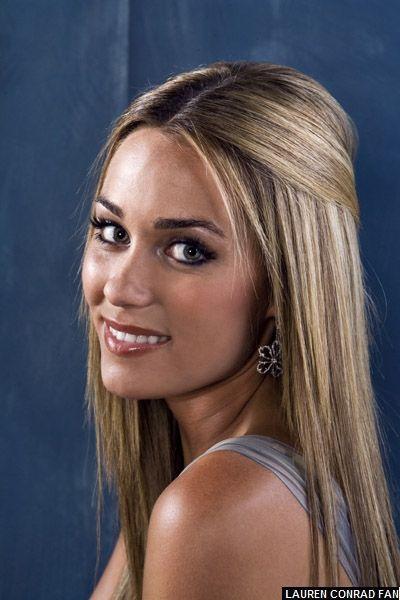 215 best images about lauren conrads hair on pinterest