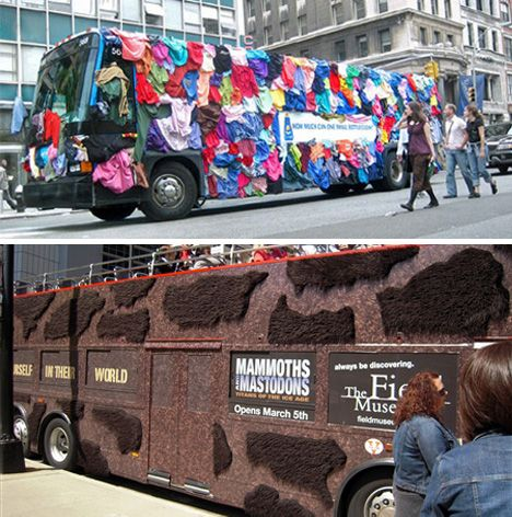 1000+ ideas about Bus Advertising on Pinterest