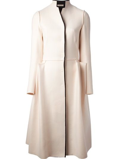 BOTTEGA VENETA Mid Length Coat