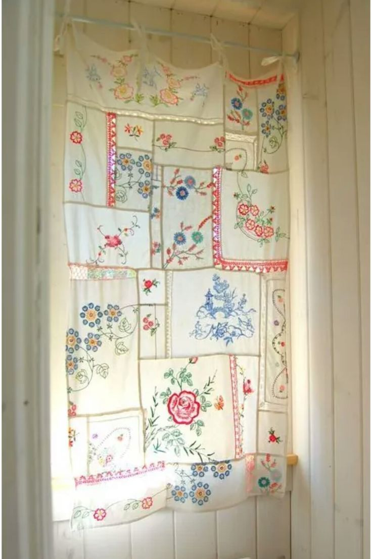 best fönster images on pinterest bedspreads crochet curtains