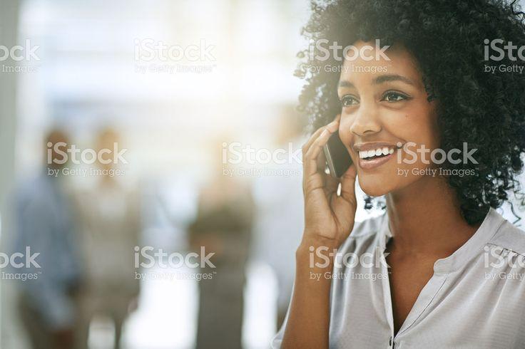 Elle fait toujours-même à la disposition de ses clients Stock Photo Libre de Droits 71920869 - iStock