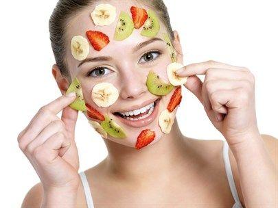 Her Cilt İçin 14 Meyve Maskesi