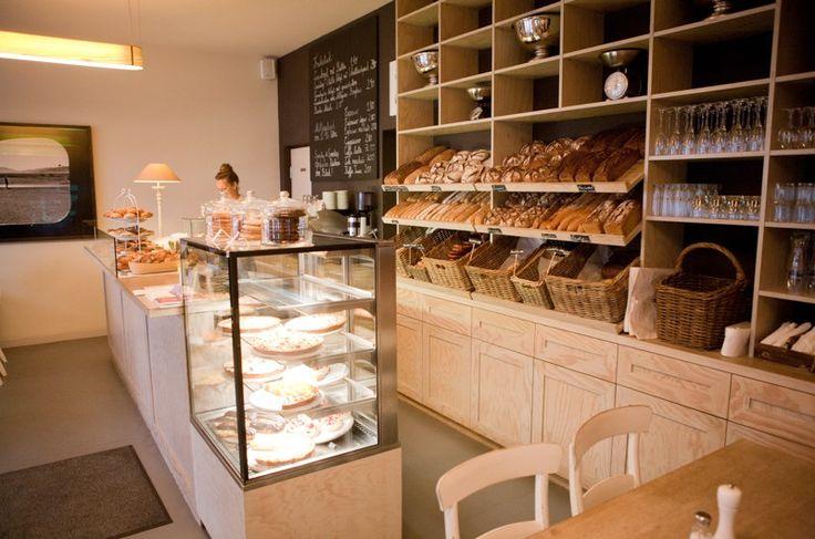 Alpenstueck Bäckerei Café Verkauf