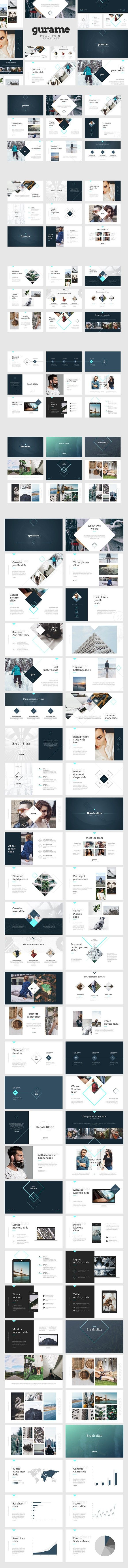 2322 best design art images on pinterest templates fonts and gurame ppt template 50 off toneelgroepblik Image collections